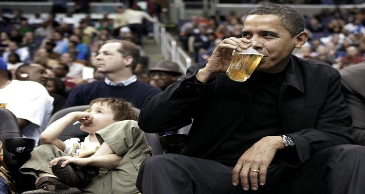تعرف على مشروبات رؤساء أمريكا المفضلة .. ترامب يختلف عن الآخرين