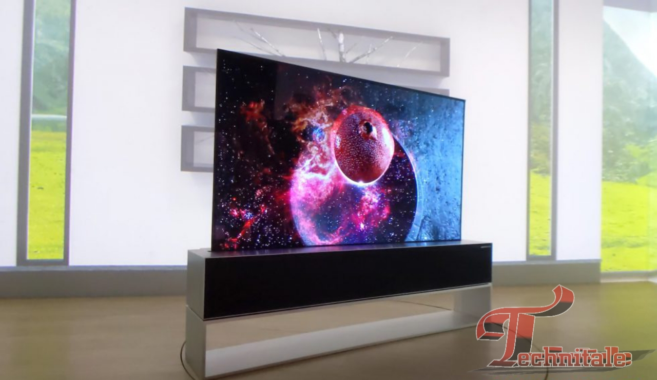 39603a166125 Merely a year back, at CES 2018, LG showcased the world's first 65-inch roll  - up TV which was only the prototype. Meanwhile at CES 2019, ...