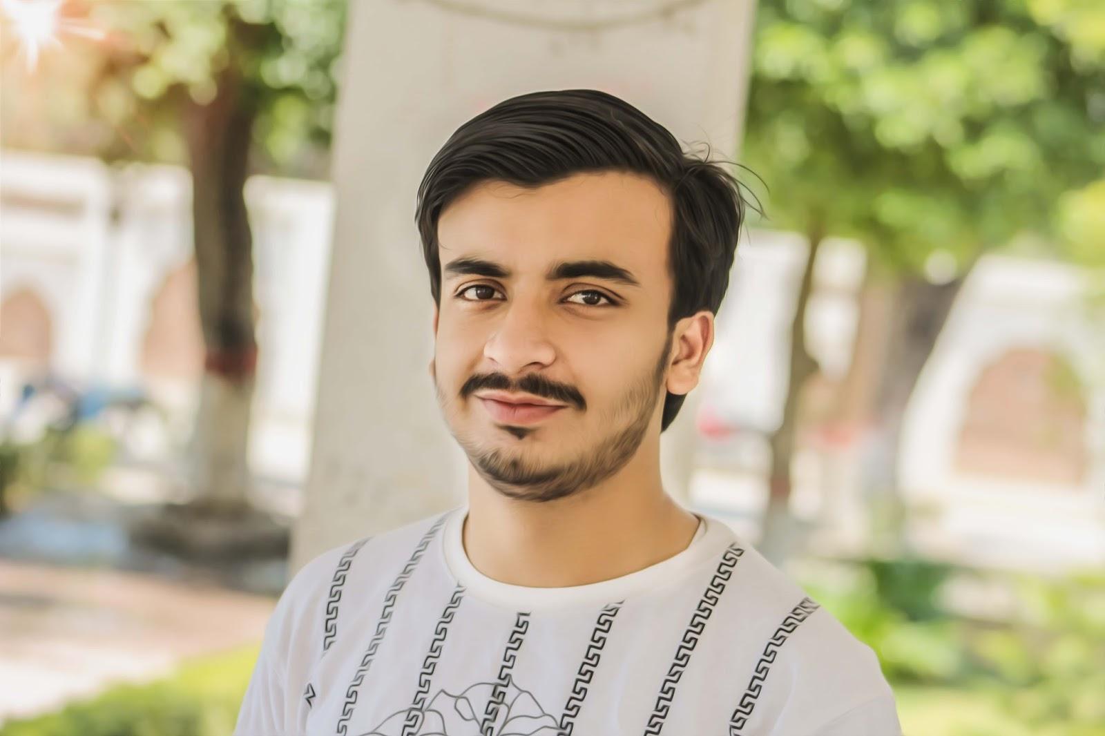 Jawad Saqib