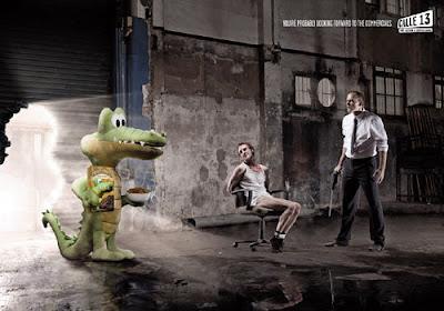 Photoshop y la industria de la publicidad, Diseño de imagen publicitaria, Creatividad, Fotomanipulación,