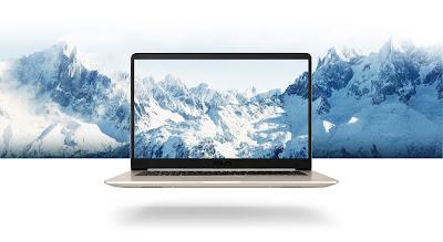 Kinerja mengalahkan Harga: Review ASUS VivoBook S NanoEdge bezel
