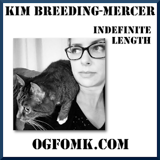 Kim Breeding-Mercer -- Indefinite Length