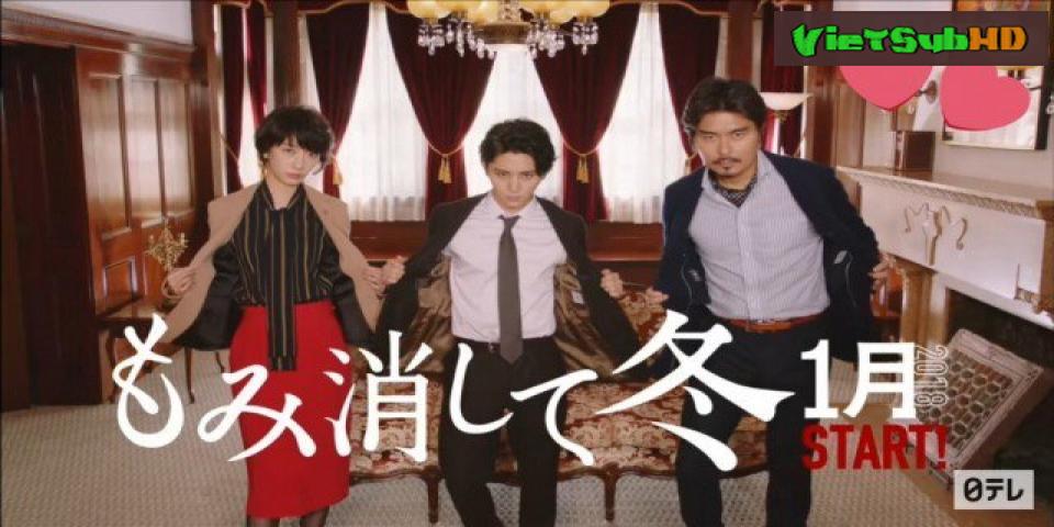 Phim Gia Đình Tôi Mùa Đông Năm Ấy Tập 5 VietSub HD | Momikeshite Fuyu: Wagaya no Mondai Nakatta Koto ni 2018