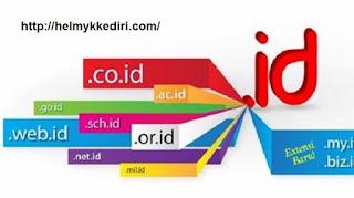 Pentingnya menggunakan domain cctld
