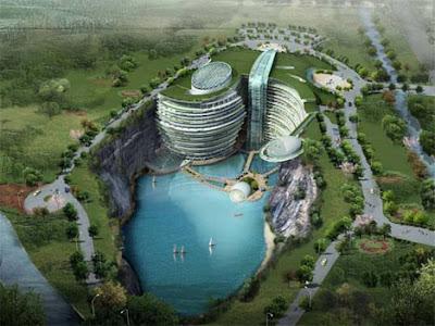 songjiang hotel 1