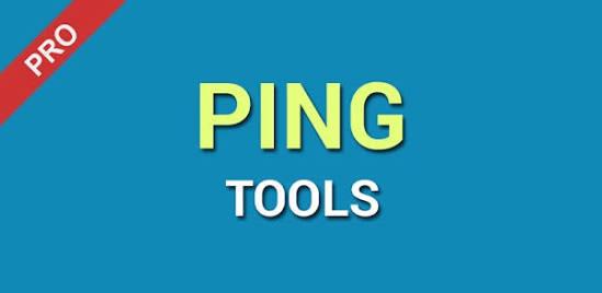 Pingtools Pro Perkuat Sinyal Android 1
