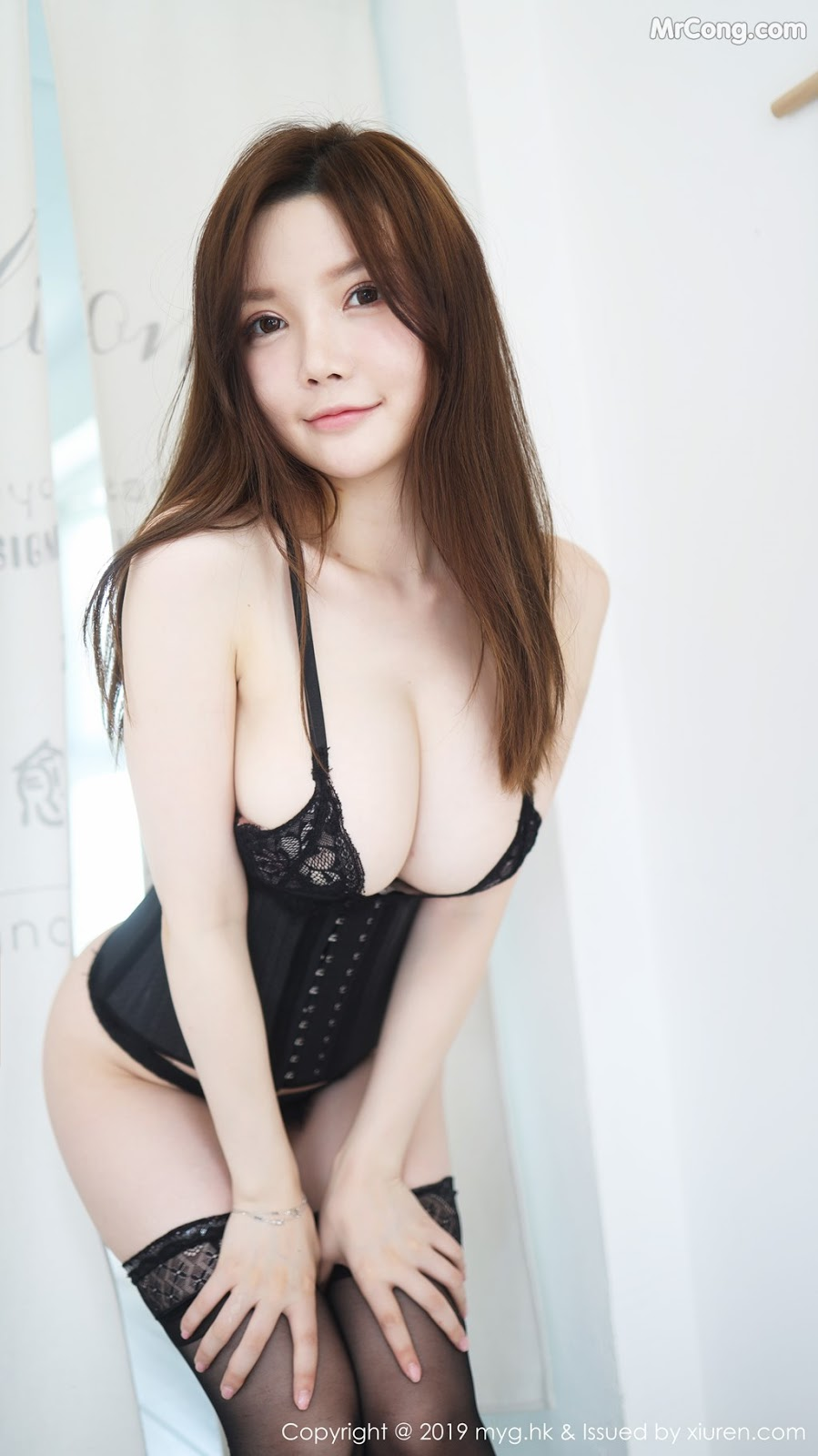 Image MyGirl-Vol.386-Mini-MrCong.com-015 in post MyGirl Vol.386: 糯美子Mini (101 ảnh)