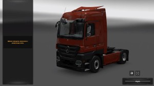 Mercedes MP3 Reworked v1.4