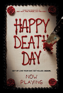 Sinopsis pemain genre Film Happy Death Day (2017)