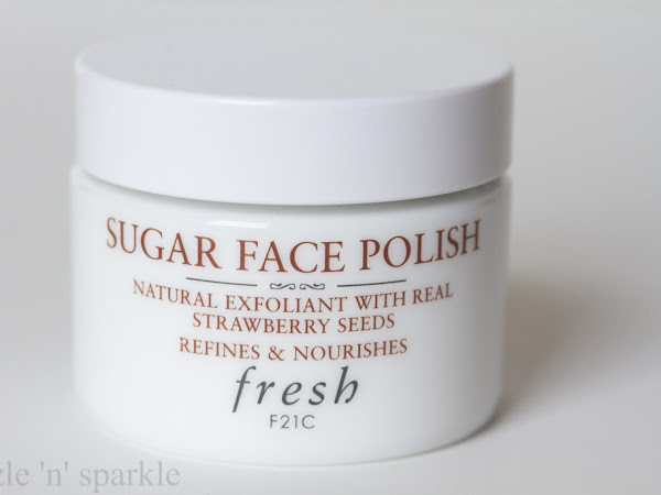 Fresh Sugar Face Polish (Review)