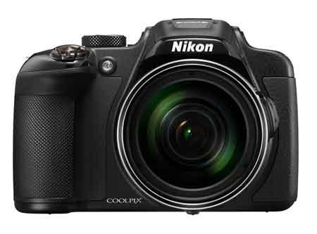 Nikon Coolpix P610 Digitalkamera