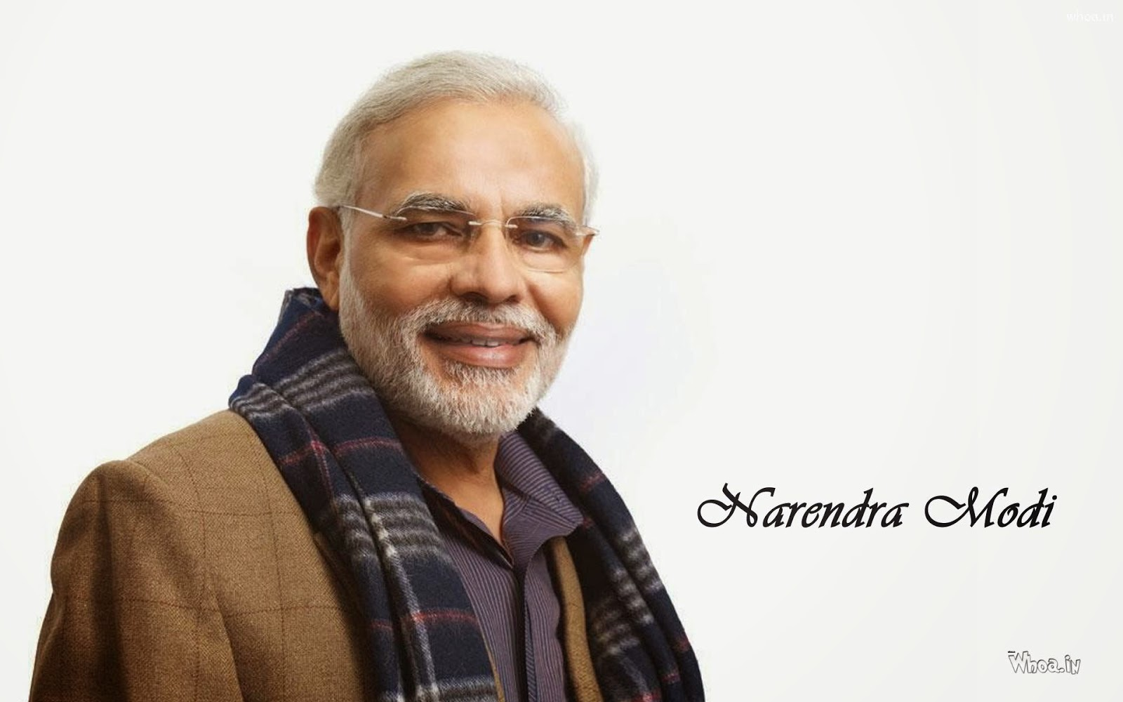 Cute+Smile+of+Narendra+Modi+After+Election+2014