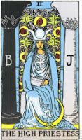 The Hierophant in Love and Relationships - Priania