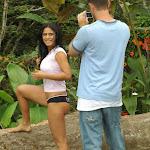 Andrea Rincon, Selena Spice Galeria 12 : En La Finca Foto 33