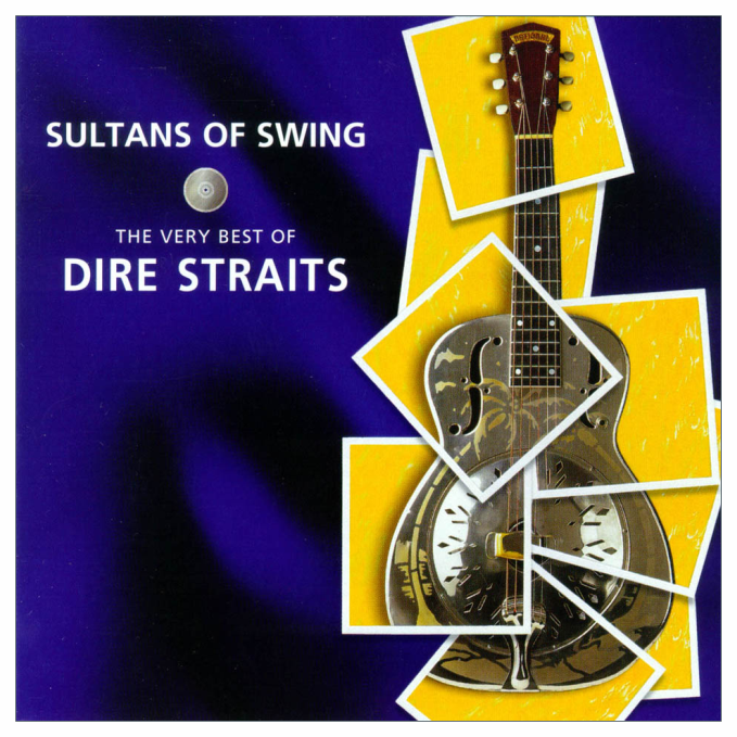 Europopdance Dire Straits 1998 Sultans Of Swing 320kbps