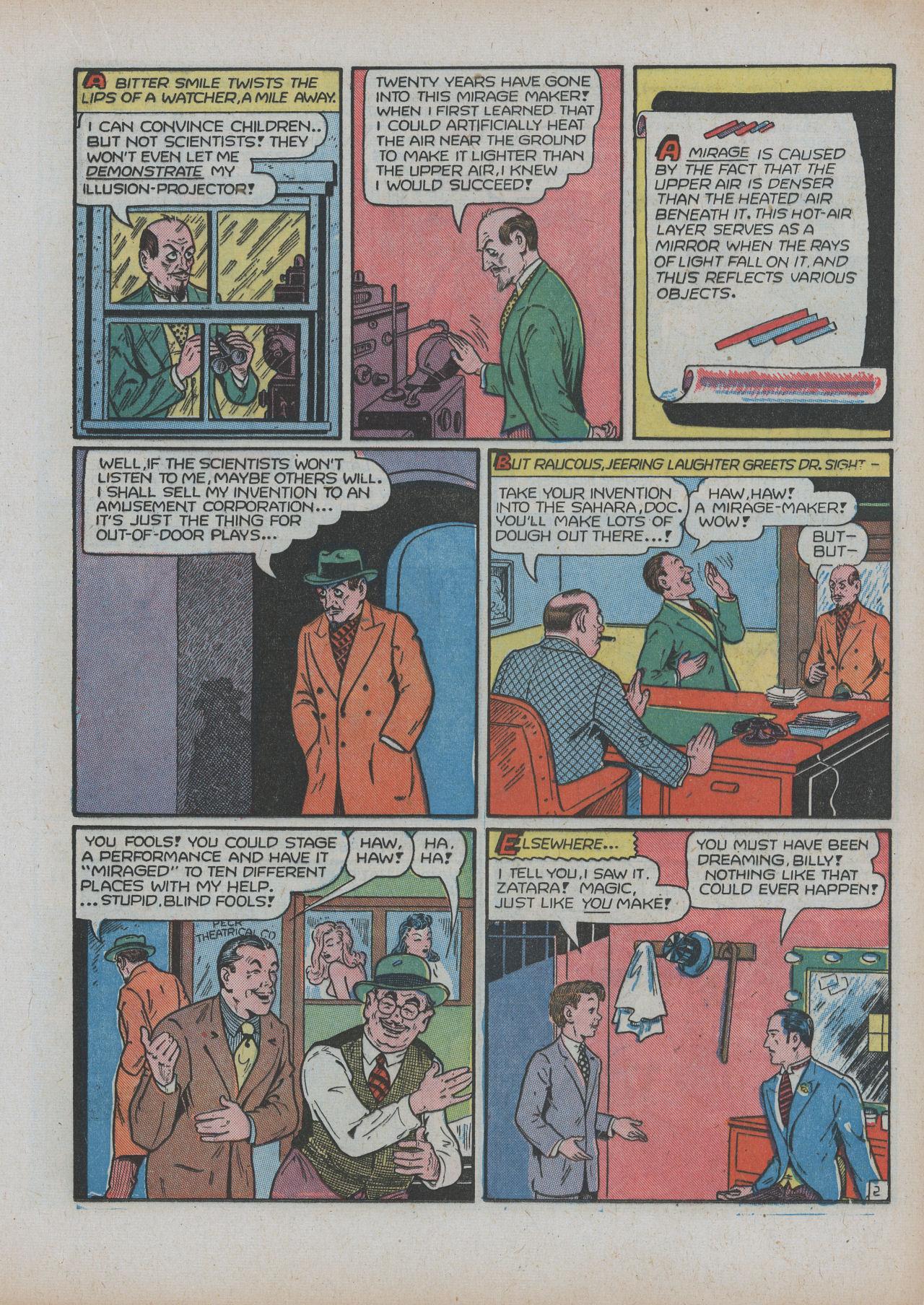 Read online World's Finest Comics comic -  Issue #10 - 33