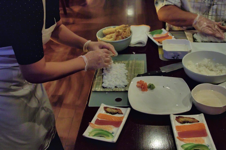 Southwest Florida Forks: Sushi Class at Origami Restaurant - photo#28