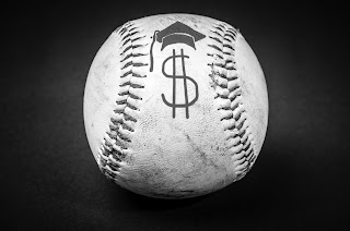 Money Education Baseball