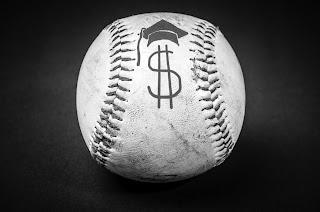 Money Education Baseball
