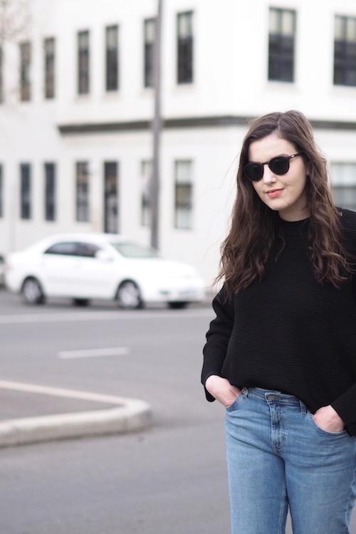 melbourne fashion blogger