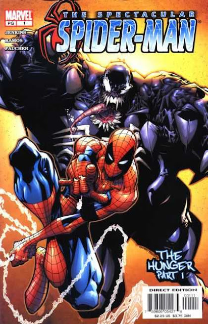 The Spectacular Spider-Man Vol.2 Marvel, descarga, mega, español