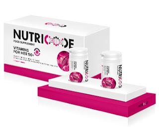 Nahrungsergänzungsmittel Vitamine für Sie 50+