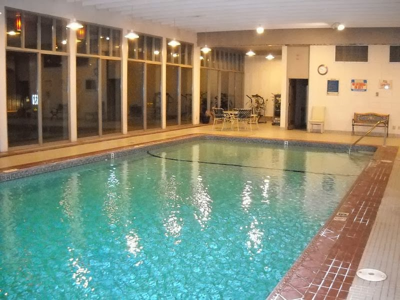 Places to Stay Near the Mayo Clinic in Rochester Minnesota