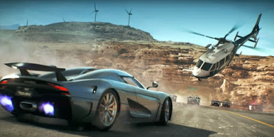 NFS Payback PC Requirements