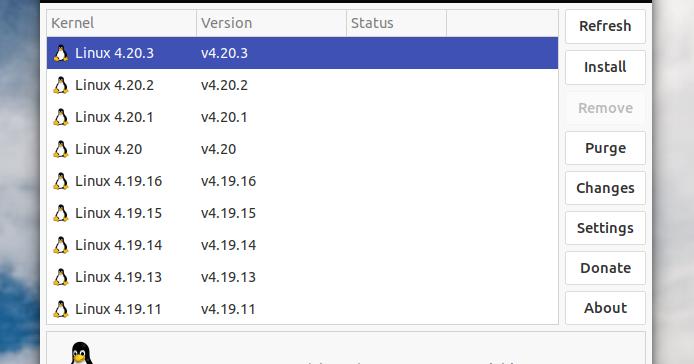 Ubuntu Kernel Update Utility (Ukuu) Moves To A Paid