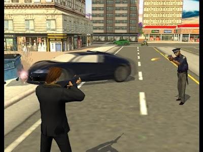 San Andreas Real Gangsters 3D Terbaru Mod Apk