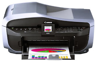 Canon Pixma MX700 Printer Driver Downloads - Windows, Mac, Linux