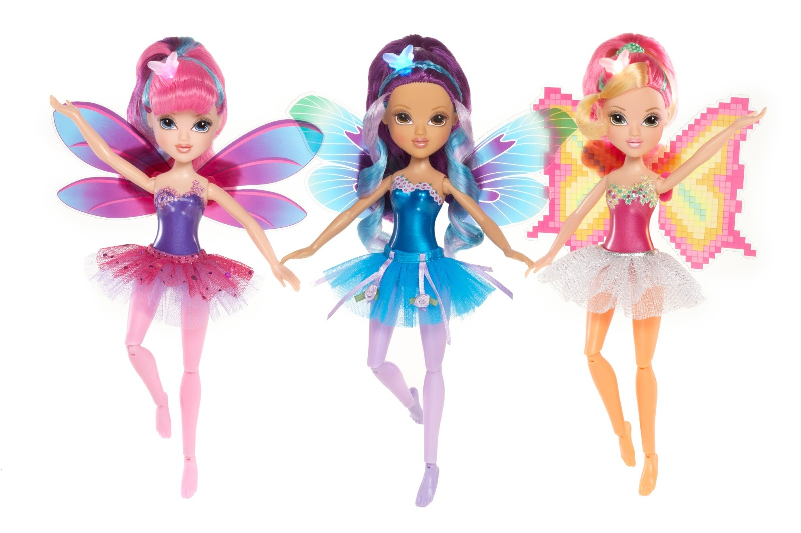 Inside The Wendy House Moxie Girlz Twinkle Bright Fairies Review