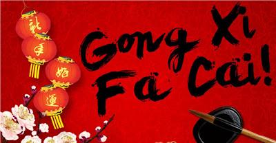 Arti Gong Xi Fa Cai