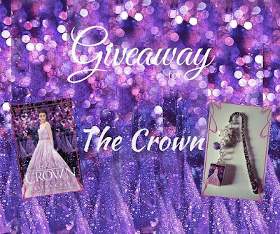 III Tappa del Countdown + Giveaway: The Crown di Kiera Cass
