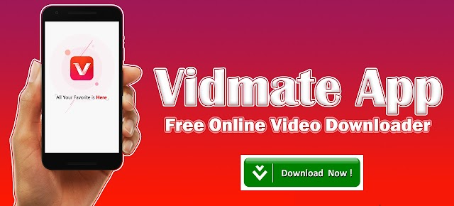 Explore quality of videos on your mobile by vidmate