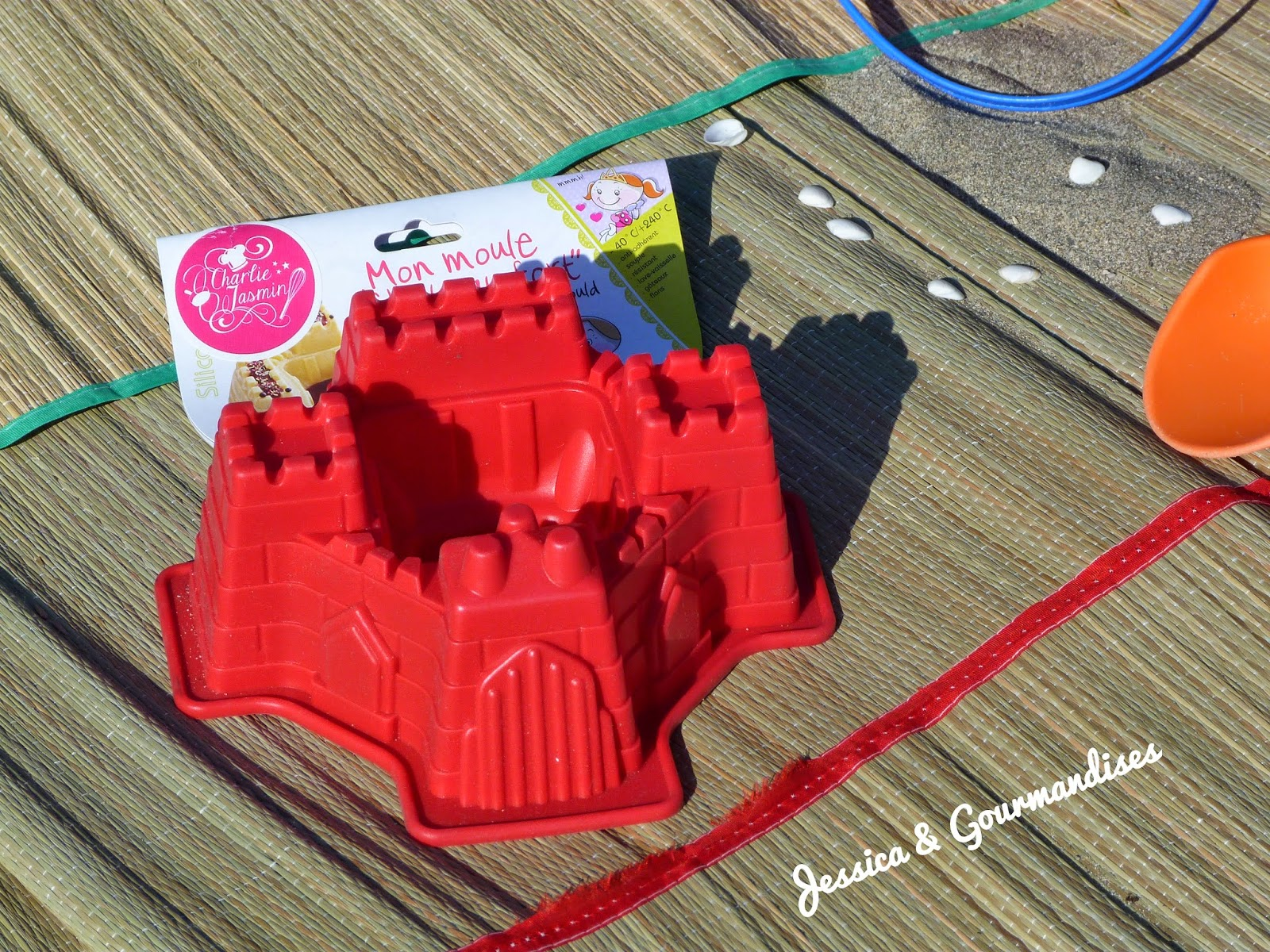 recette gateau chocolat moule silicone chateau fort home baking for you blog photo
