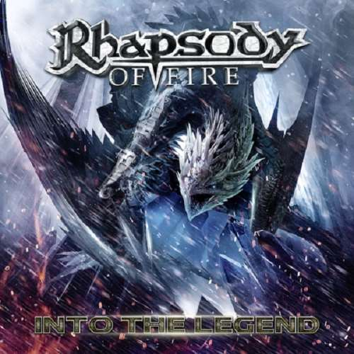 "RHAPSODY OF FIRE: Παρουσίασαν το video του ""Into The Legend"""