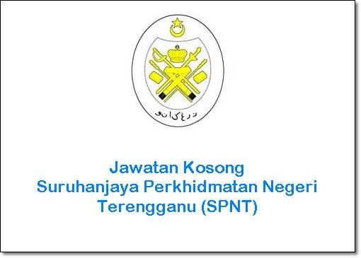 jawatan kosong SPNT 2016, jawatan kosong Suruhanjaya Perkhidmatan Negeri Terengganu (SPNT) terkini, cara memohon kerja kosong SPA Terengganu 2016