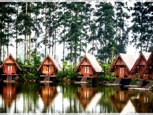 Tips Mendapatkan Hotel Mewah di Bandung