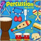 https://www.teacherspayteachers.com/Product/Musical-Instruments-Classroom-Percussion-Instruments-Clip-Art-909997