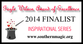 Gayle Wilson Award of Excellence Finalist