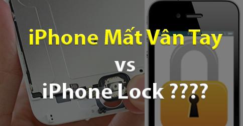 Mua iPhone MVT hay iPhone Lock