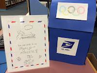 Olympian Mailbox Aspen Hill