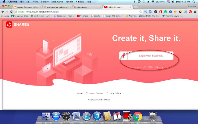 How To Earn Money From Share It