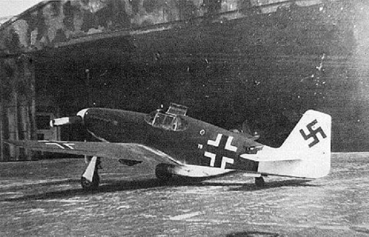 Luftwaffe P-51B worldwartwo.filminspector.com