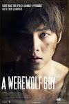 Cậu Bé Người Sói - A Werewolf Boy