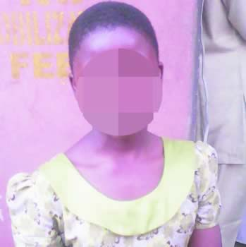 housemaid kidnap employers baby lagos