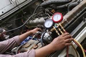 Sebelum saat anda memutuskan isi freon AC mobil anda, maka baiknya mencermati serta meyakinkan cara kerja dari seluruh sistem komponen di dalam AC mobil normal. Komponen sistem AC mobil antara lain seperti: kondensor, kompresor, expansion valve, evaporator, serta fan blower. Ketahui cara kerja komponen AC mobil.