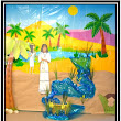VBS: 1. Moses Saved in a Basket
