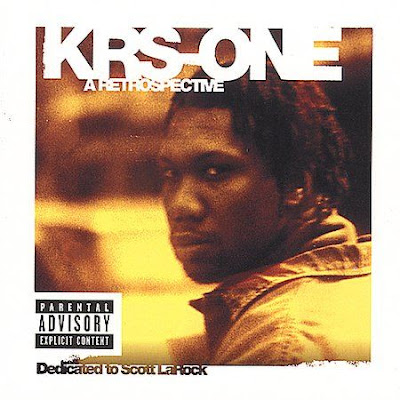 Krs One - A Retrospective